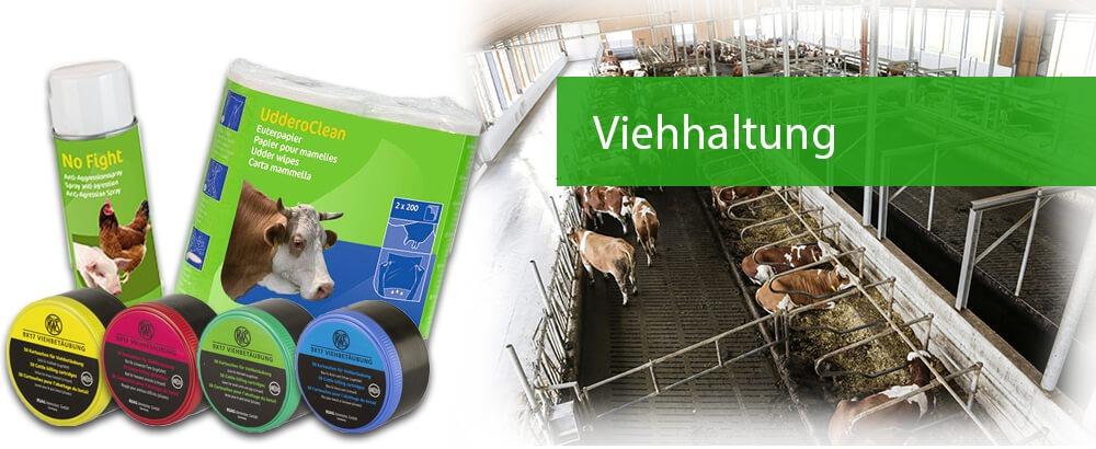 Viehhaltung