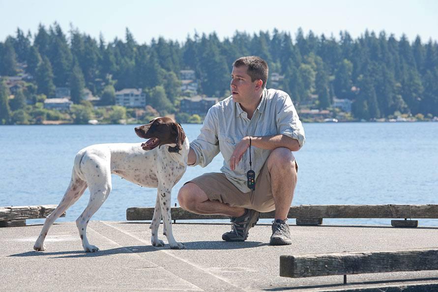 Hunde Trainingssysteme und Anti Bell Produkte