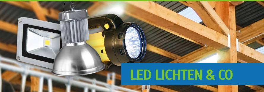 LED lichten