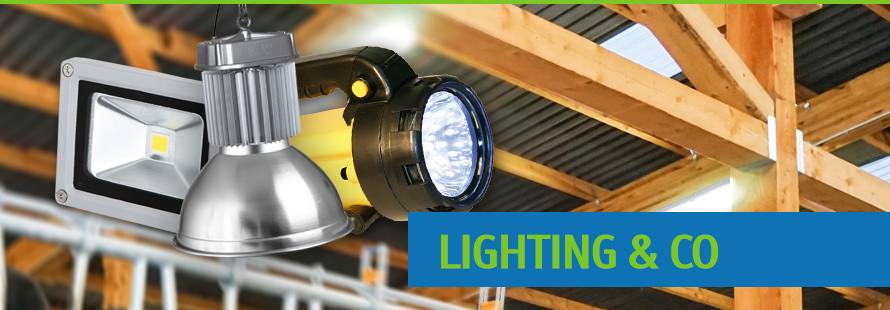LED Lighting & Co