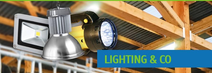 LED Lighting & Co
