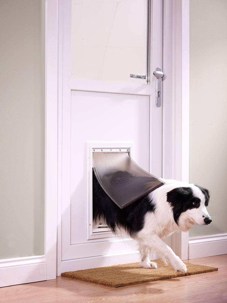 Staywell - Deur flappen voor honden