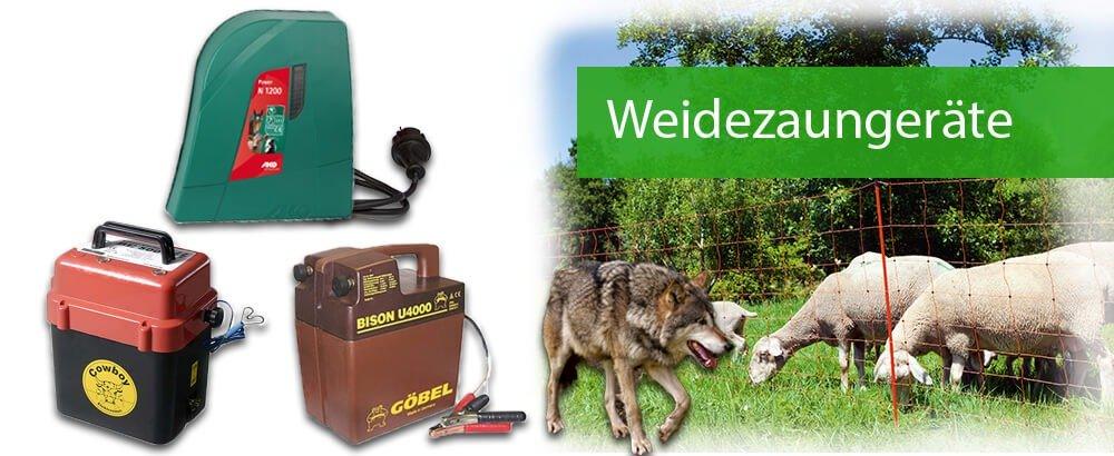 Netzgeräte & Batteriegeräte