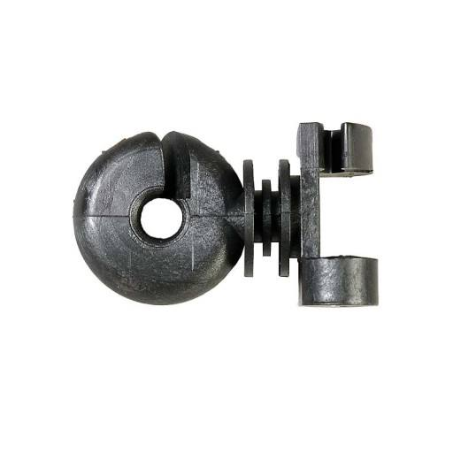 Ring-Zusatzisolator Klemmfix, Abpackung 50 Stück 0