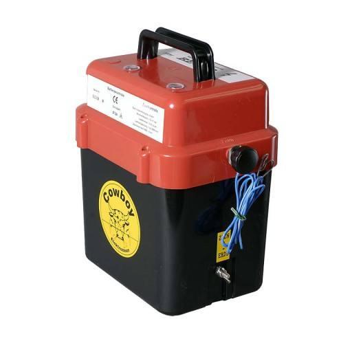 Weidezaun Batteriegerät Eider BE 150 Hütegerät