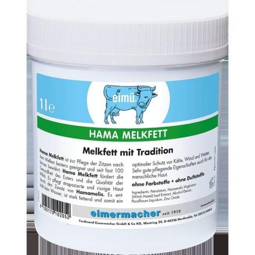 Eimermacher Melkfett Hama 1 l