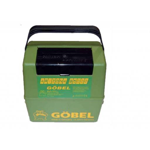 Arizona B 5000, Batteriegerät, ohne Batterie