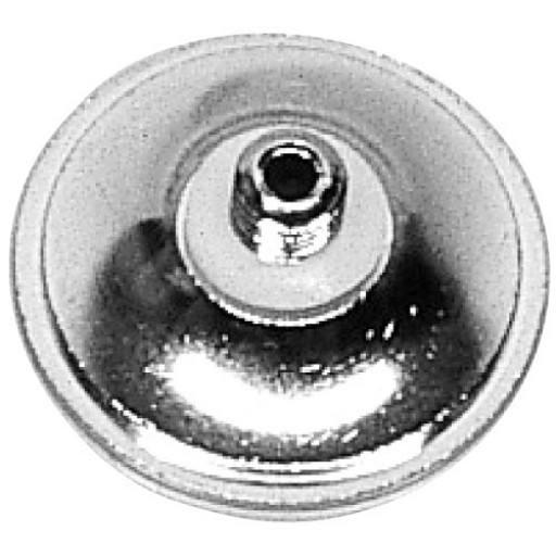 Vorderteil Gewinde Hauptner 50 ml - Kanülenstück Gewinde