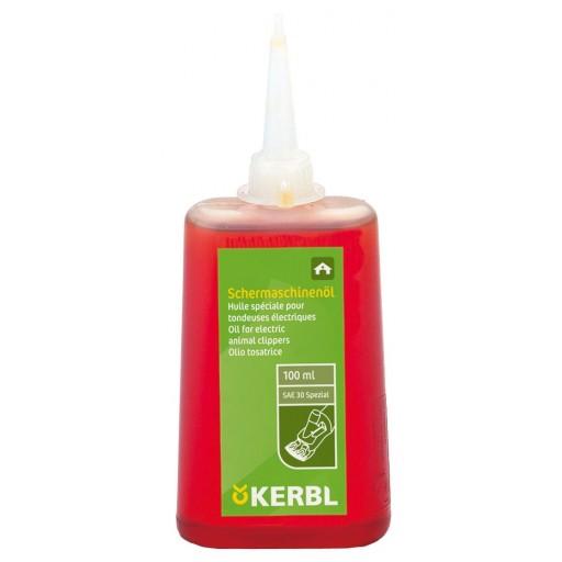 Schermaschinenöl 100 ml für Dauerbetrieb geeignet