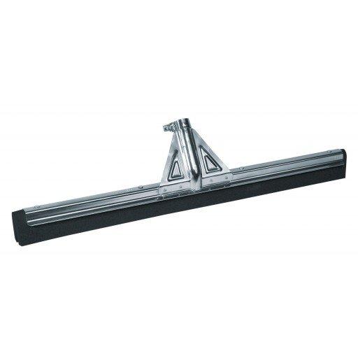 Wasserschieber 45 cm, Metall, stabile Ausführung