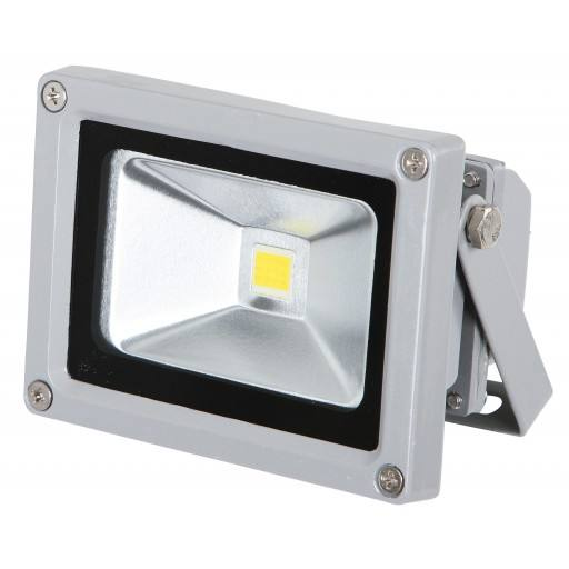 LED Strahler 10 Watt = 800 Lumen