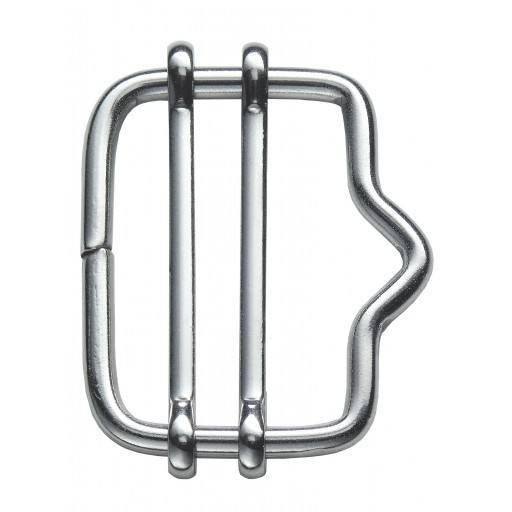 Bandverbinder, verzinkt, bis 20 mm, 5 Stück SB
