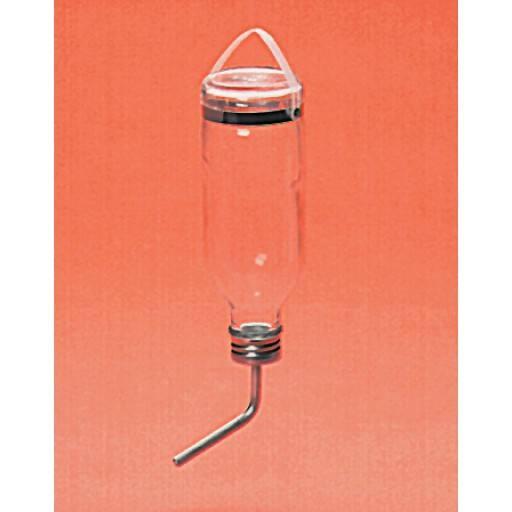 Ersatz-Edelstahlröhrchen für Kaninchen-Saugflasche, Trinkflasche
