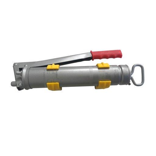 Magnethalter für Fettpressen - Anwendungsvorschlag