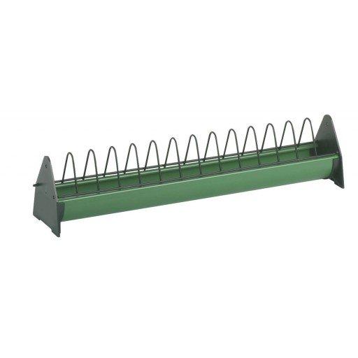 Kükenfuttertrog 50 cm grün