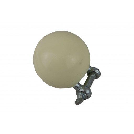 Beißkugel 55 mm für Ferkel