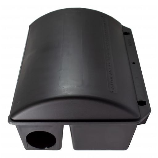 Köderstation Kunststoff 32,5 x 25,0 x 16,0 cm gegen Ratten