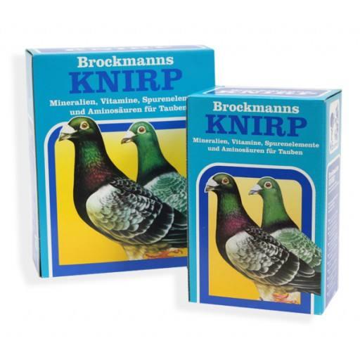 Brockmanns Knirp 5 kg