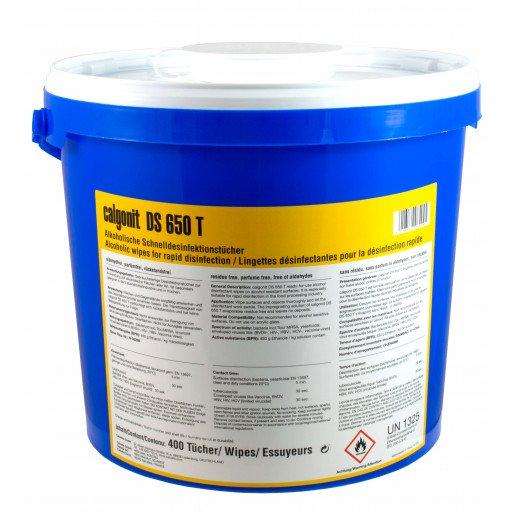Calgonit DES-H Händedesinfektionsmittel 1 Liter