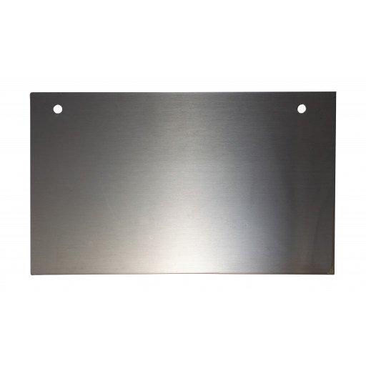 Stoßscharre Ersatzblatt 30 cm