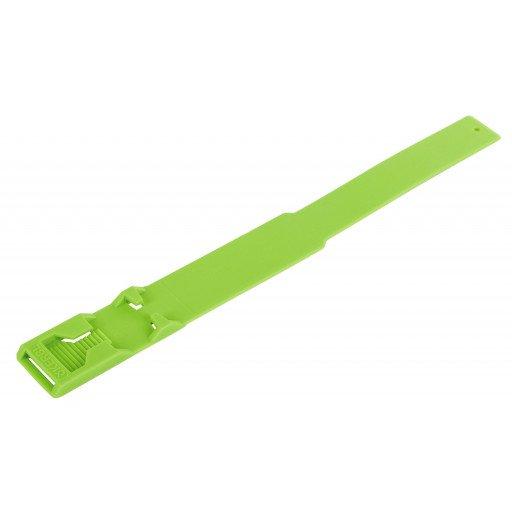 Fesselbänder grün