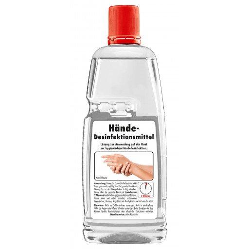 Sonax Händedesinfektionsmittel 1000 ml