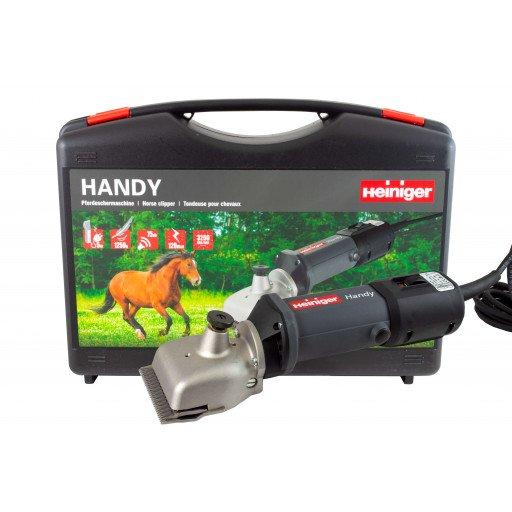 Heiniger Handy Pferdeschermaschine 701-800-31