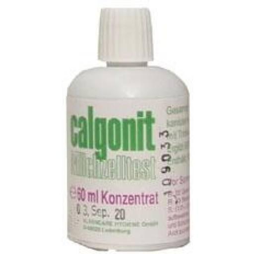 Calgonit Milchzelltest Konzentr. 60 ml 0
