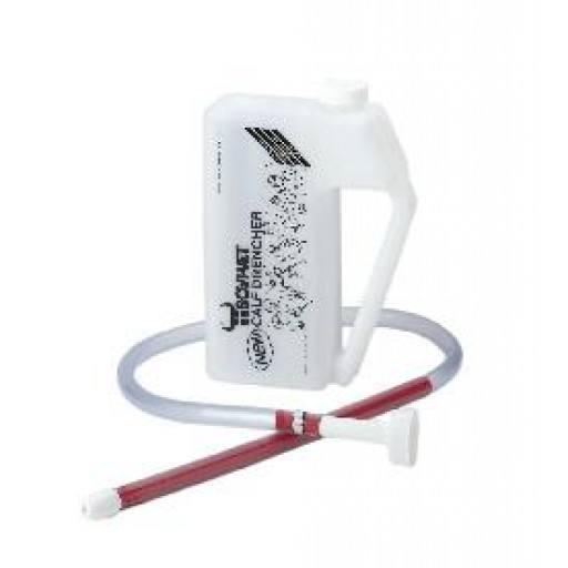 Ersatzsonde für Calf Drencher mit flexibler Sonde