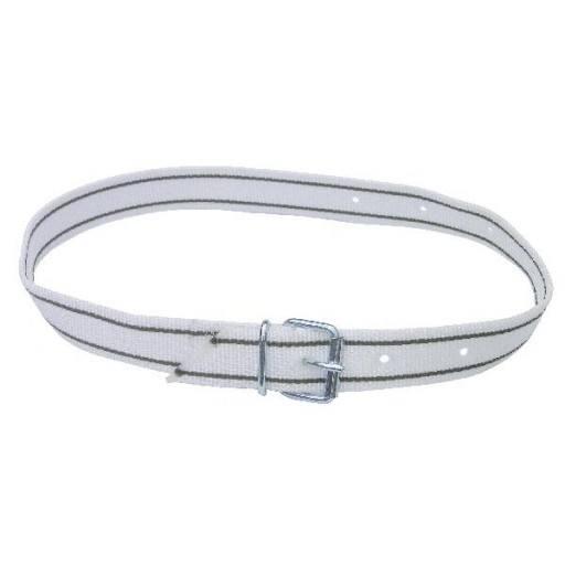 Halsmarkierungsband 80 cm, mit Runddornschnalle