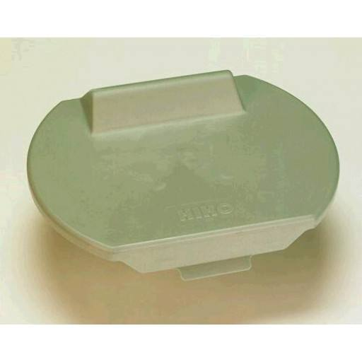 Schutzdeckel für Hiko Tränkeeimer