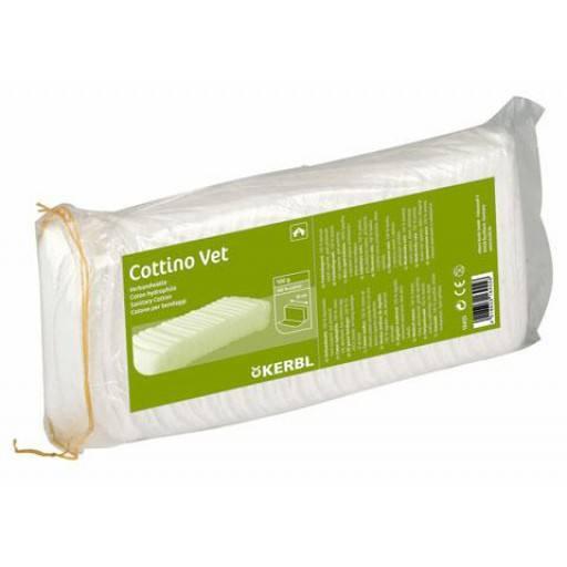 Verbandwatte Cottino Vet 100 g 10 cm breit