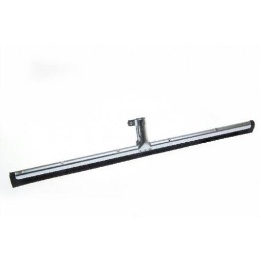 Wasserschieber 60 cm, Metall, Schwammgummi