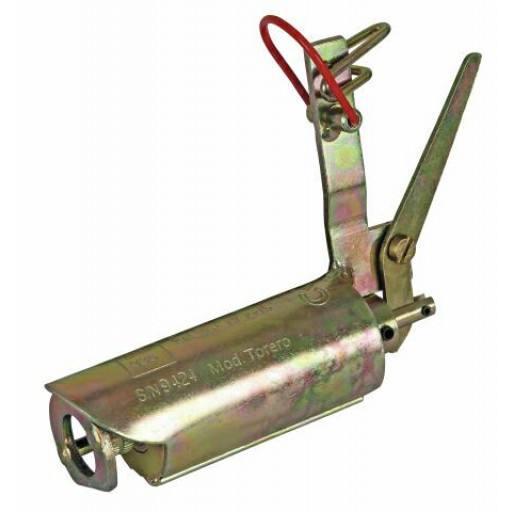 Wühlmaus Selbstschussgerät - Schussapparat zur Bekämpfung von Wühlmäusen