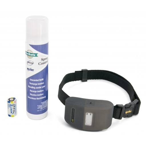 SBC-10 Spray Bellkontrolle - Geruchlos