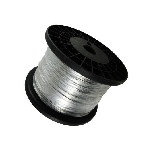 Drahtlitze 1000 m - 1,5 mm