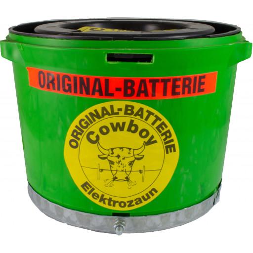 Cowboy Batterie 10,5 Volt Original