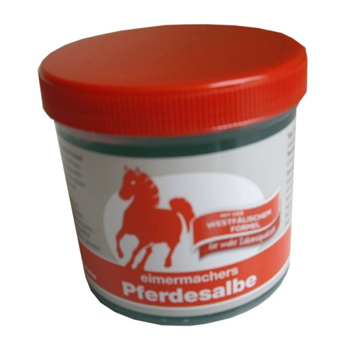 Pferdesalbe Eimermacher 200 ml, Dose