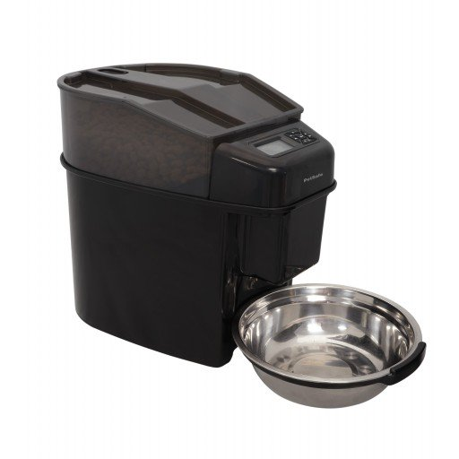 Healthy Pet Simply Feed in schwarz