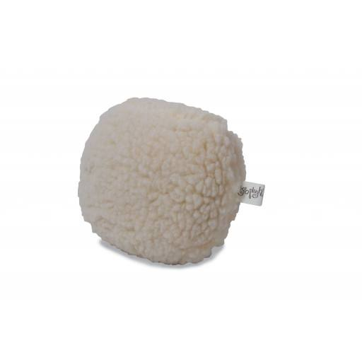 Busy Buddy® Pogo Plush™ Ball klein