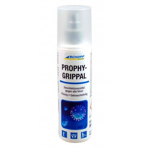 Desinfektionsmittel Prophygrippal - Spray 100 ml - gegen Viren und Bakterien