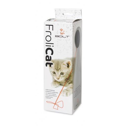 Petsafe Frolicat Bolt - Laserspielzeug für Katze und Hund - PTY45-14271