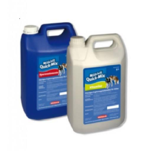 Milkivit Quick-Mix - 10 kg Vitaminergänzung bei Vollmilchtränke
