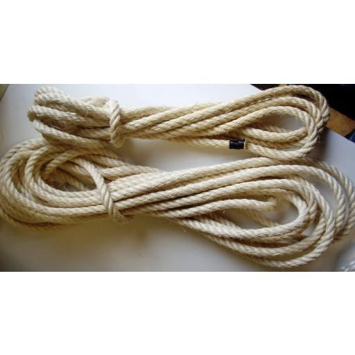 Reep / Seil aus Sisal