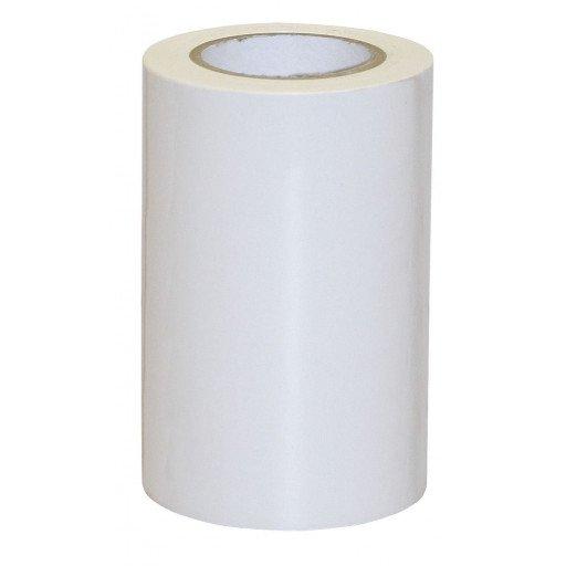 Silo Reparatur Klebeband, weiß 10 cm breit, 10 m lang