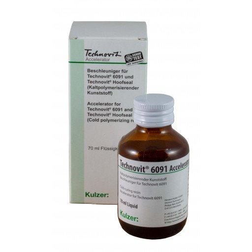 Technovit Original, Beschleuniger 70 ml