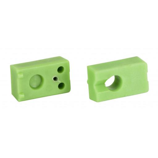 Umrüstsatz Primaflexzange grün für Duo