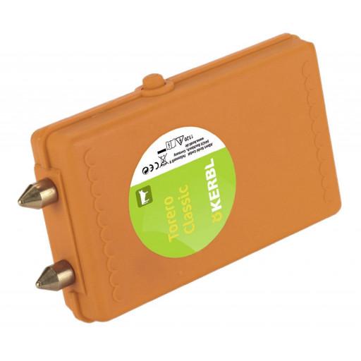Viehtreiber Torero Classic mit Batterie - Treiber gemäß Tierschutzgesetz