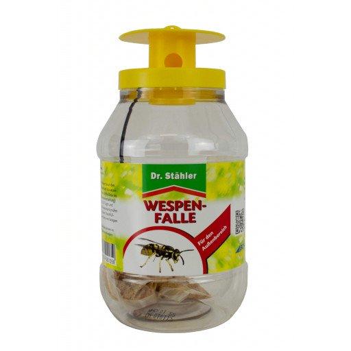 Wespen-Köderfalle komplett Dr. Stähler