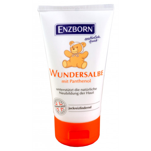 Enzborn Wundersalbe 50 ml